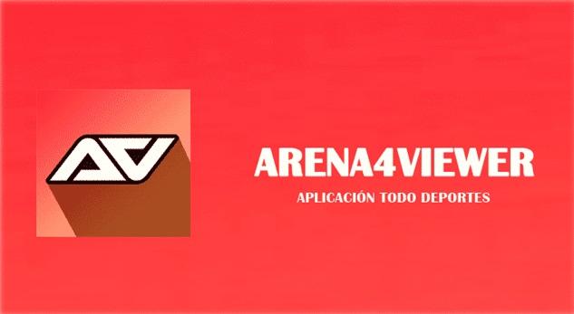 arena4viewer para windows